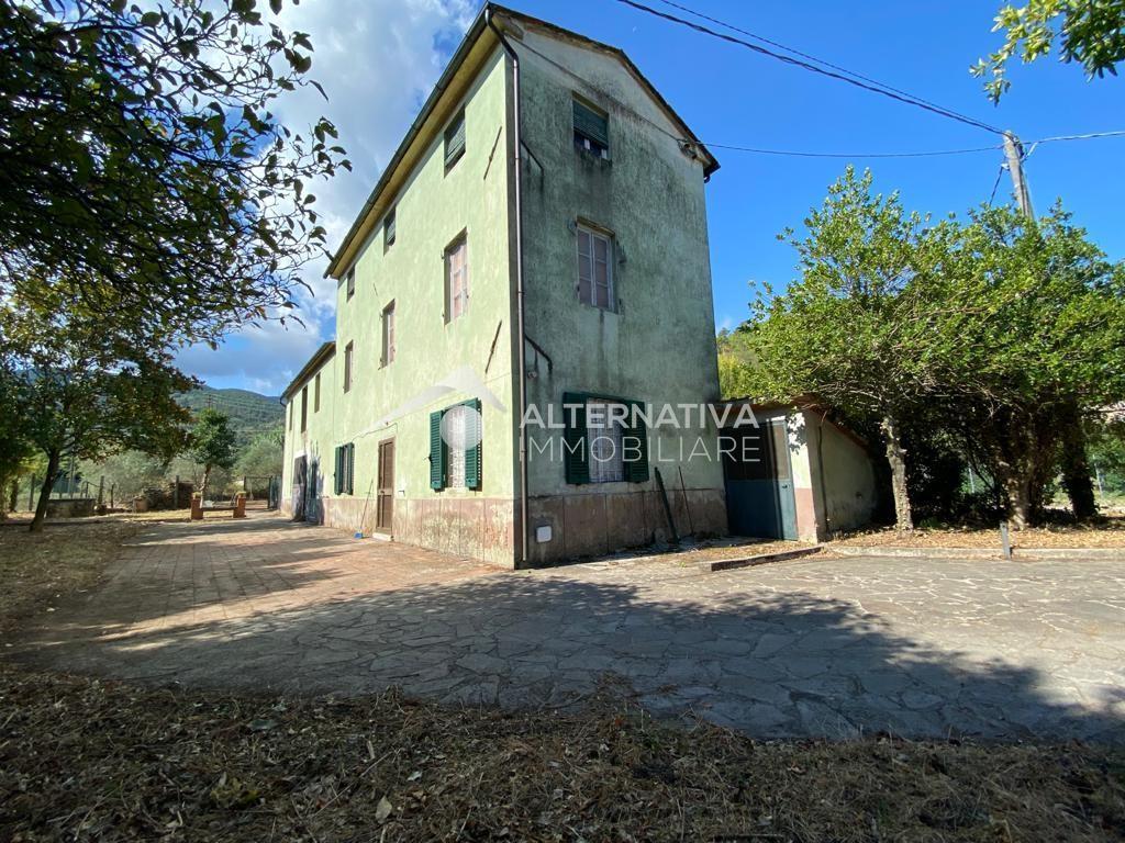 Rustico in vendita a Pieve Di Compito, Capannori (LU)