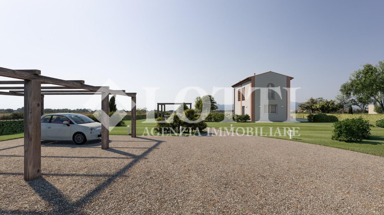 Casa singola in vendita a Val Di Cava, Ponsacco (PI)