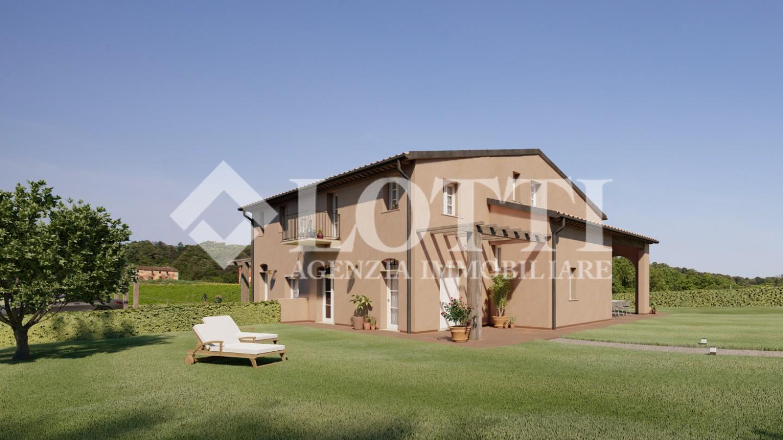 Semi-detached house for sale in Val Di Cava, Ponsacco (PI)