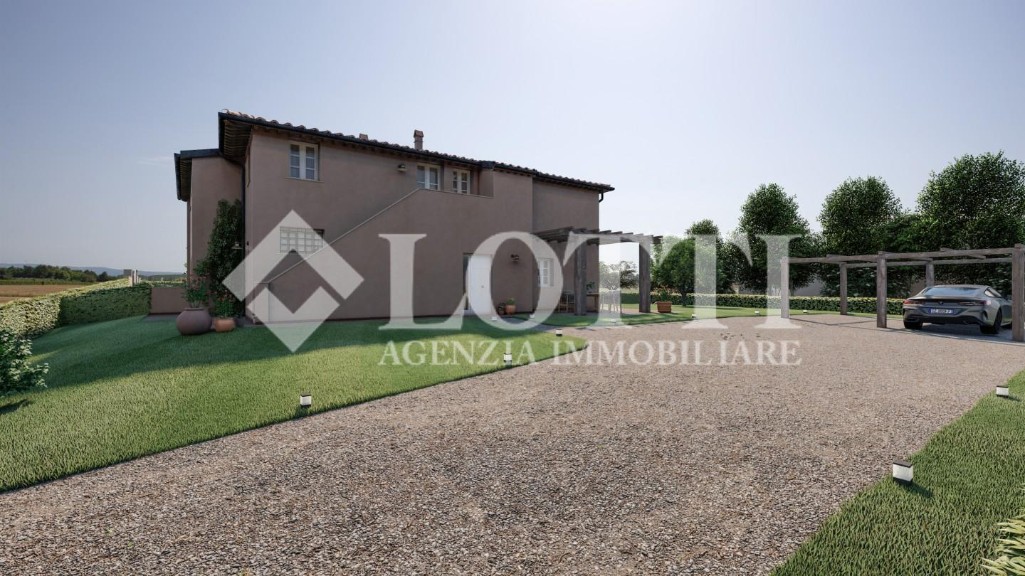 Semi-detached house for sale, ref. 780-A