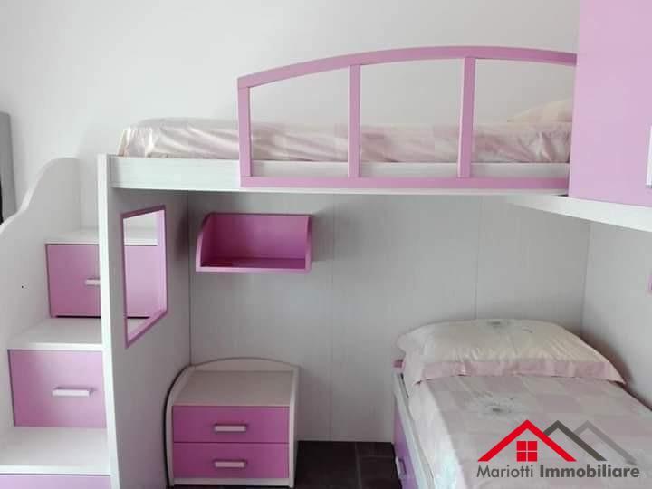 Appartamento in affitto, rif. Mi689