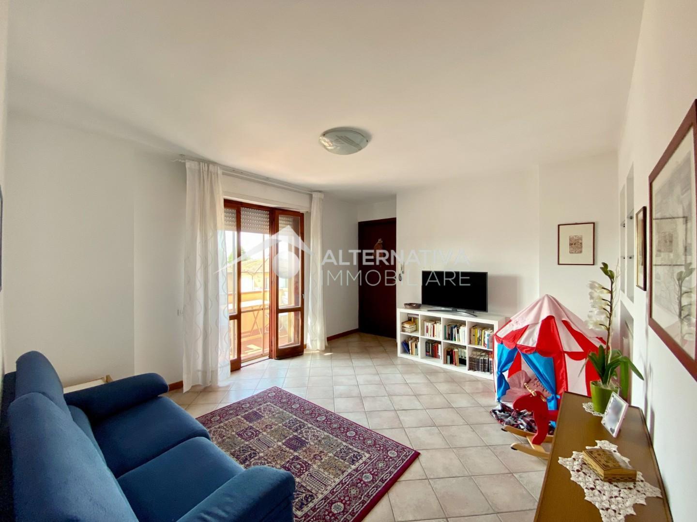 Appartamento in vendita a Arena Metato, San Giuliano Terme (PI)