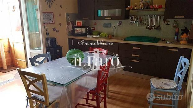 Appartamento in vendita a Signa (FI)