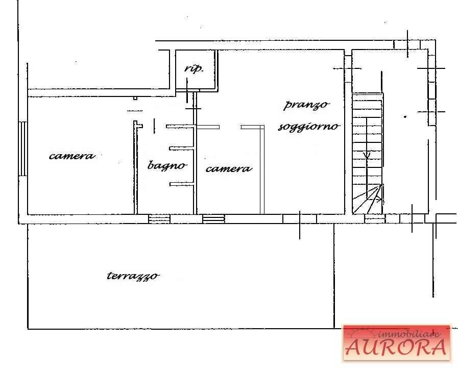 Apartment for sale in Colle di Val d'Elsa (SI)