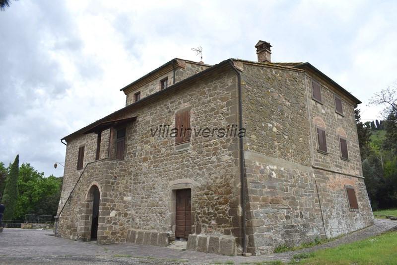 Photo 3/8 for ref. V 452021  Montecatini Val Cecina