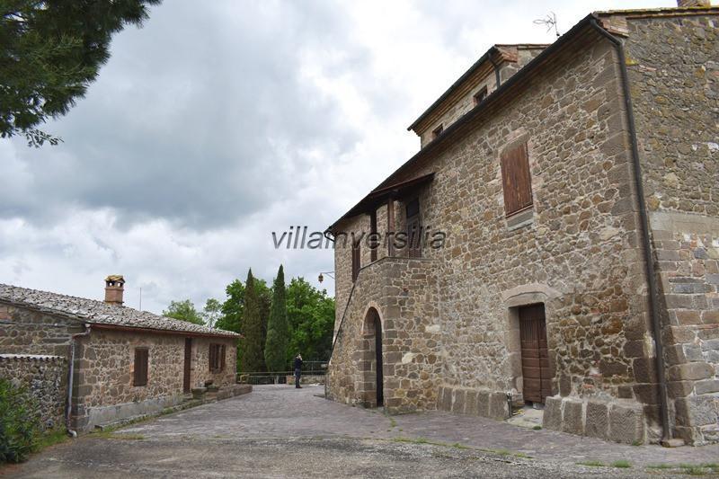 Photo 5/8 for ref. V 452021  Montecatini Val Cecina