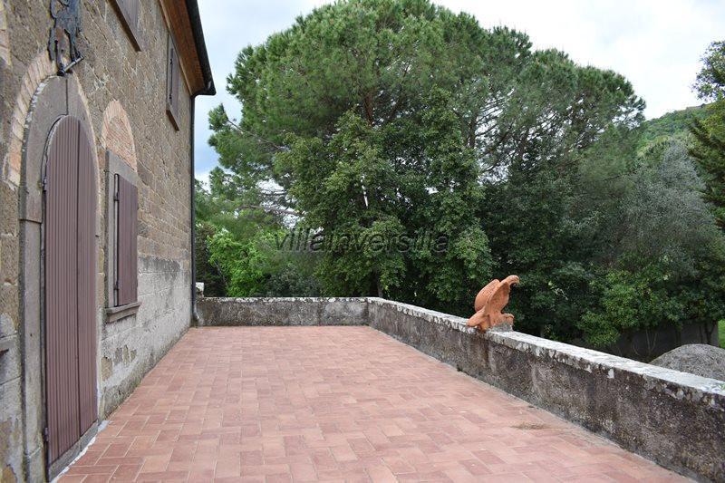 Photo 4/8 for ref. V 452021  Montecatini Val Cecina
