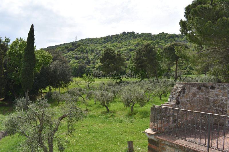 Rustico a Montecatini Val di Cecina