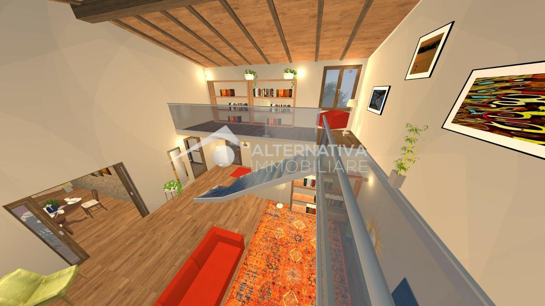 Casa singola in vendita a Santa Margherita, Capannori (LU)