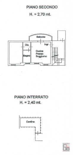 Appartamento in vendita, rif. F/0463