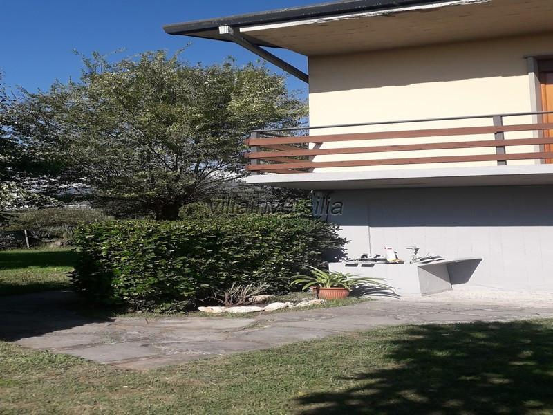 Photo 3/19 for ref. V 472021 casa Forte dei Marmi