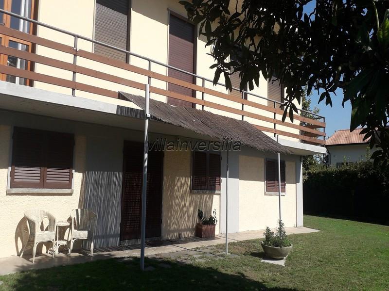 Photo 1/19 for ref. V 472021 casa Forte dei Marmi