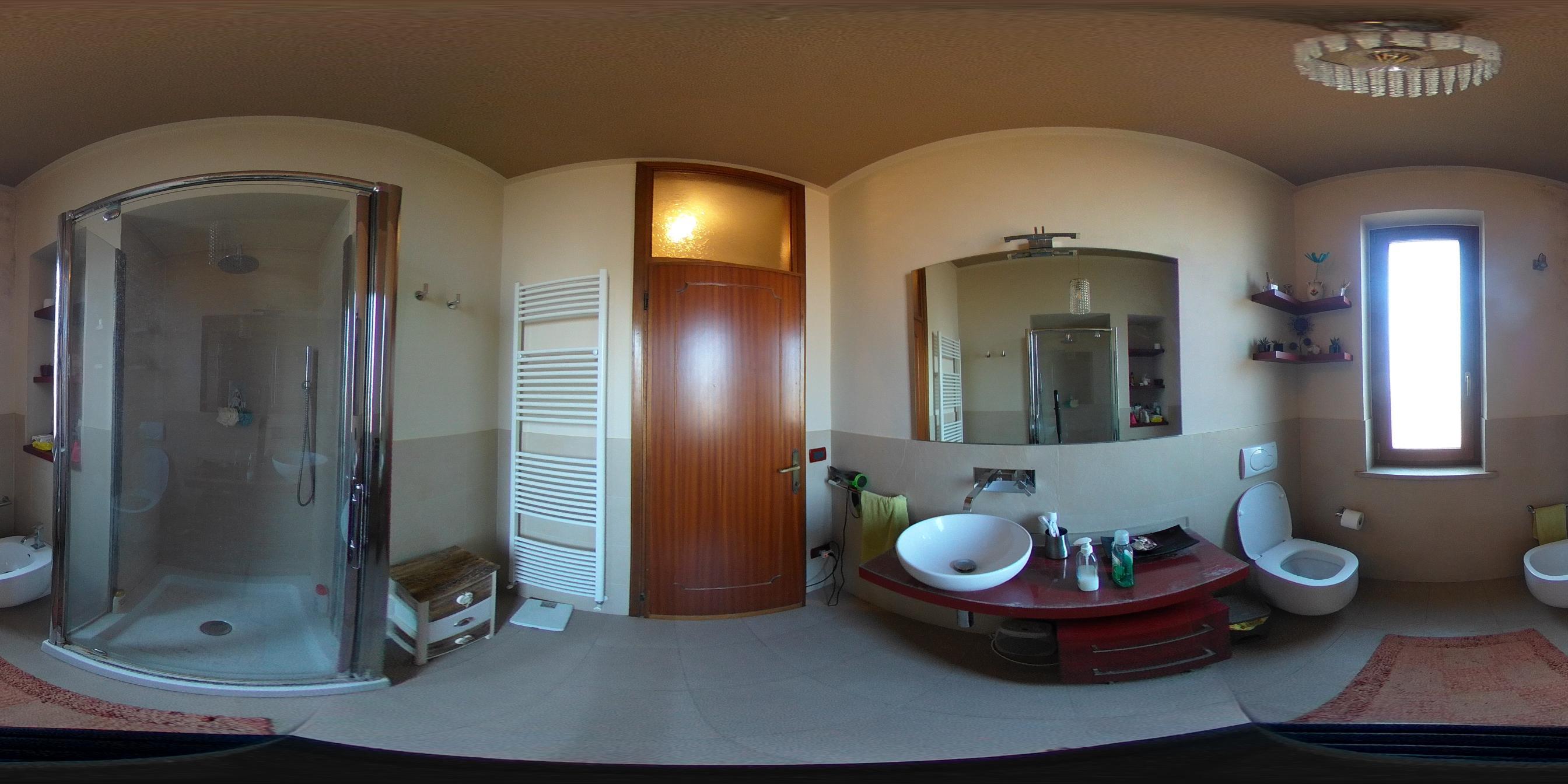 Casa in Lucca