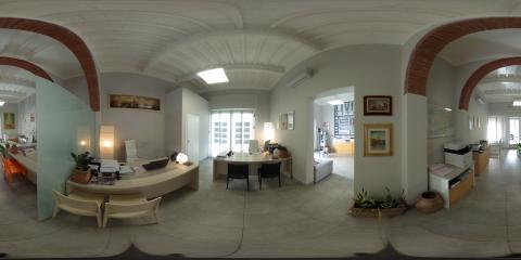 Casa semindipendente in affitto a Fucecchio (FI)