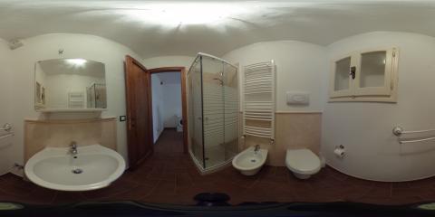 Appartamento in affitto a Toiano, Vinci (FI)