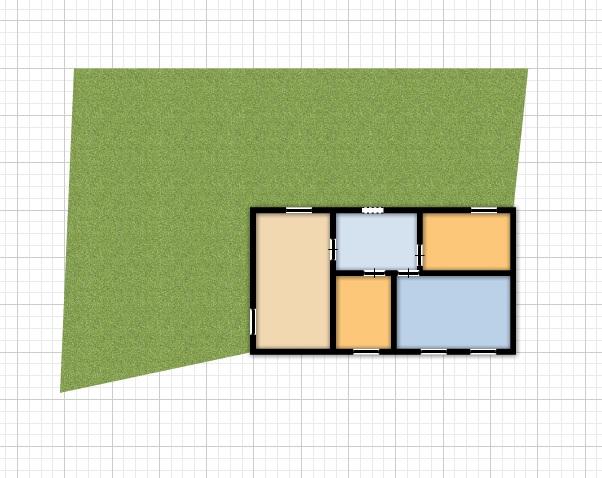 Planimetria 1/1 per rif. SITO960