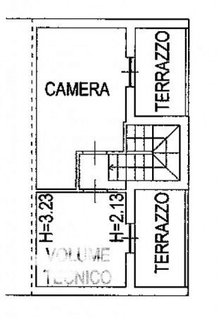 Planimetria 1/1 per rif. 10143