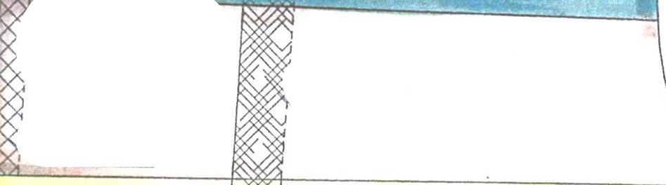 Planimetria 1/1 per rif. ter ed pietra 200