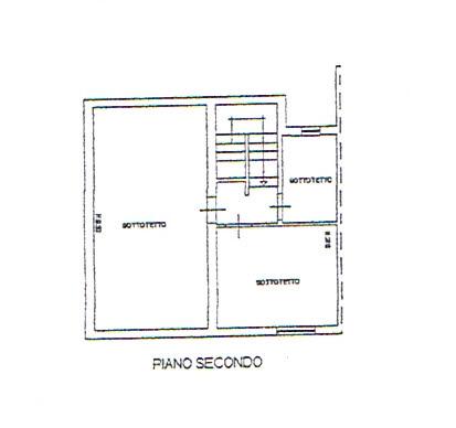 Planimetria 3/3 per rif. 2711