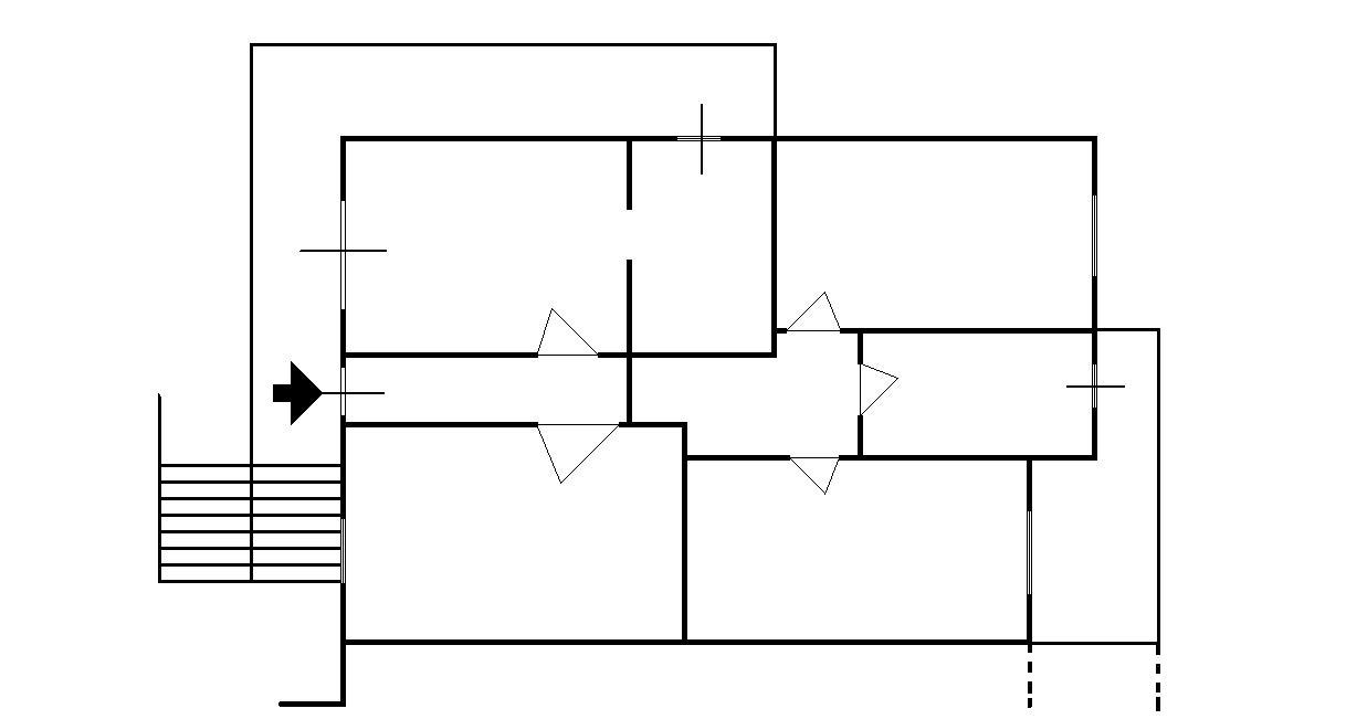 Planimetria 1/1 per rif. 144