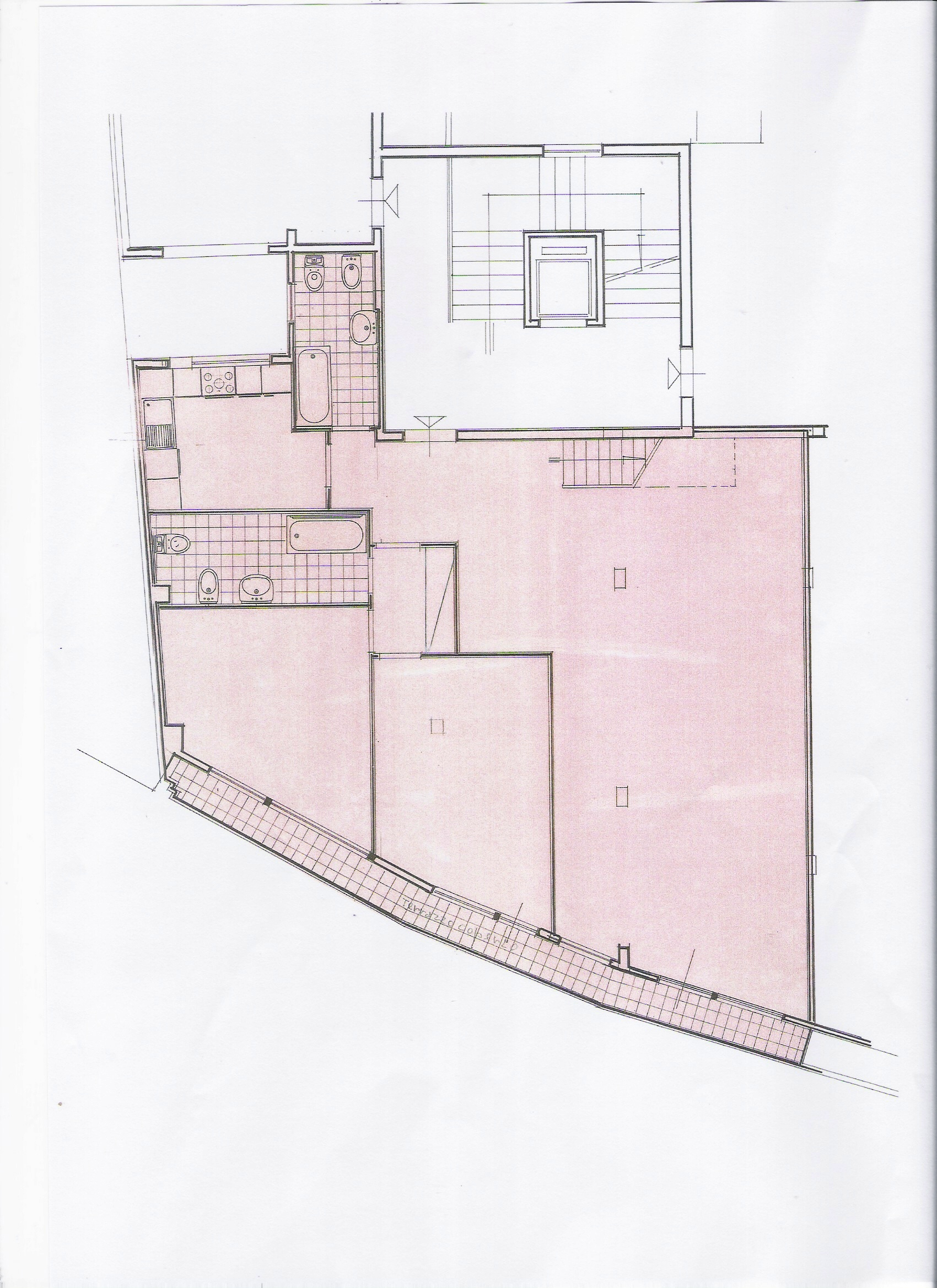 Planimetria 2/2 per rif. 270