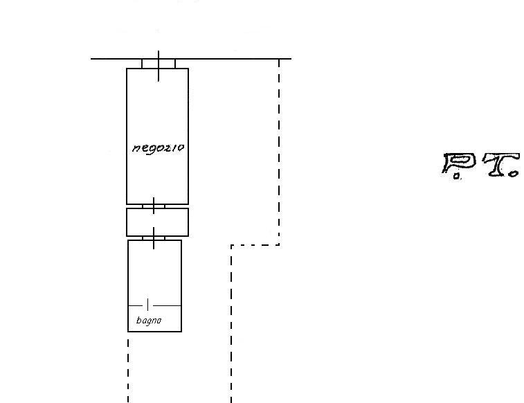Planimetria 1/1 per rif. AFC022
