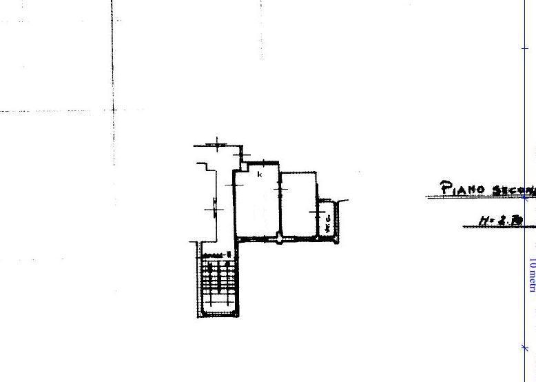 Planimetria 1/1 per rif. 396