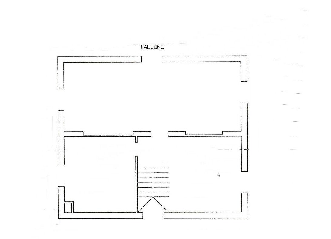 Planimetria 3/3 per rif. IA5095