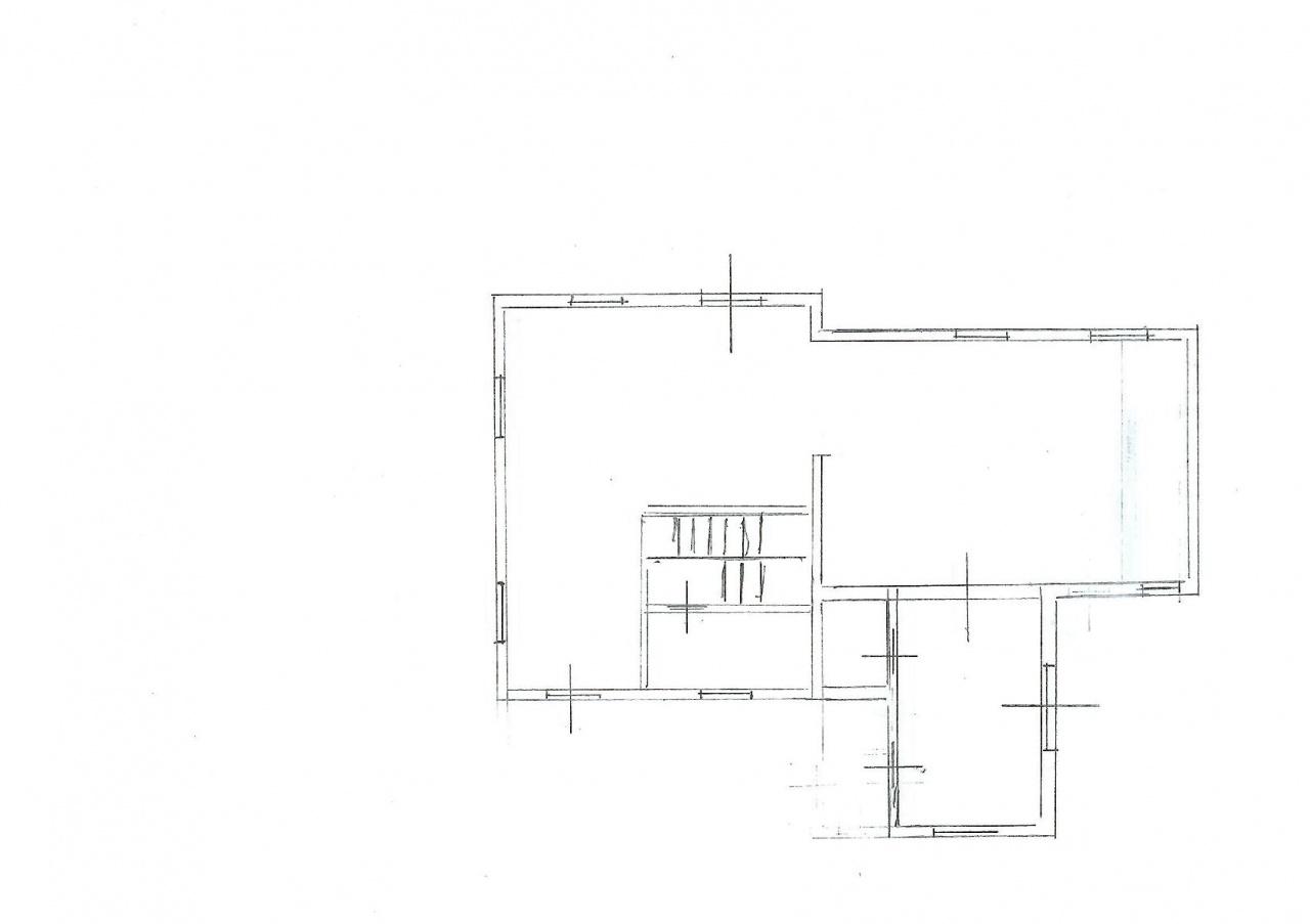 Planimetria 1/3 per rif. IA5046