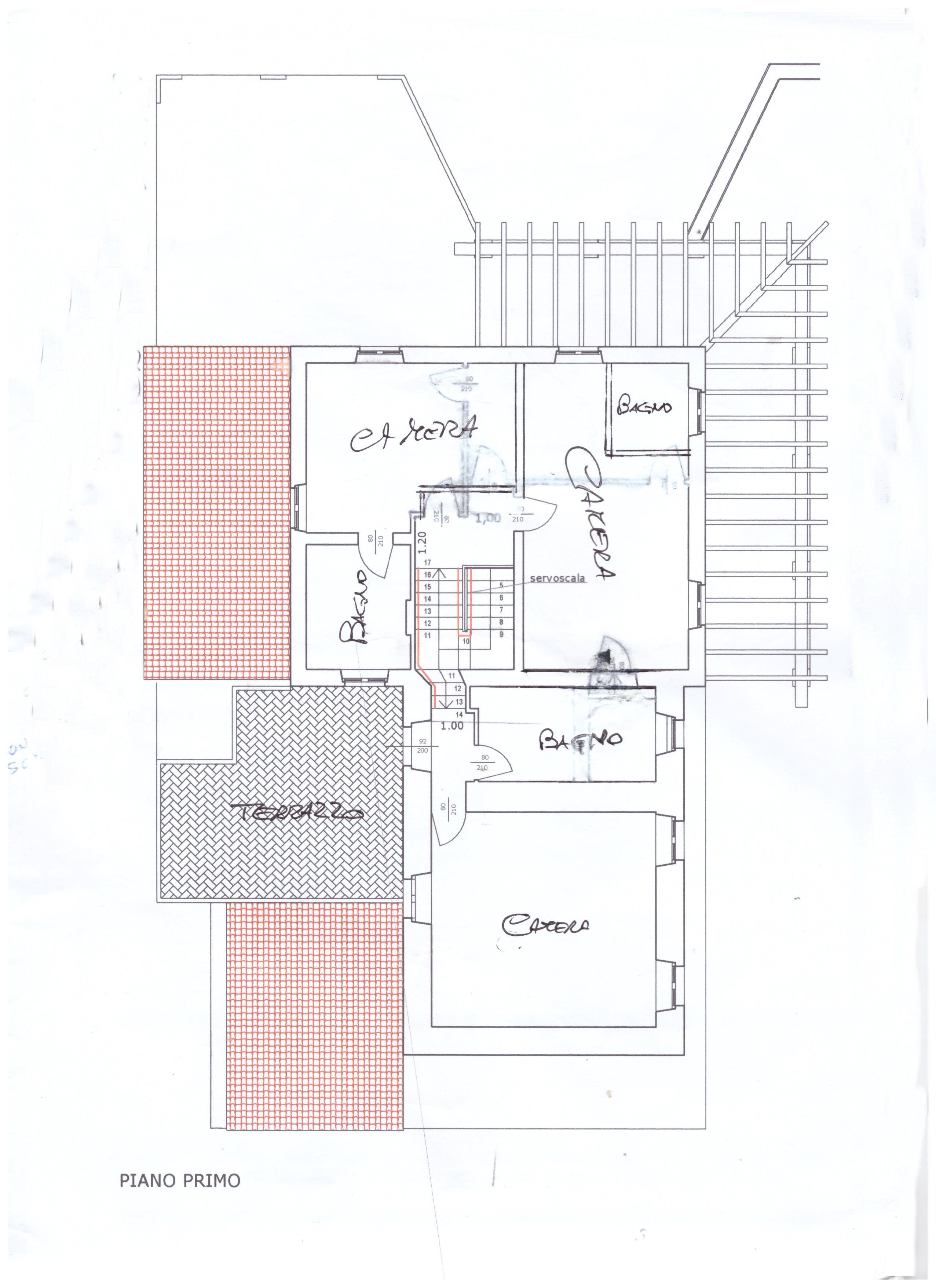 Planimetria 3/3 per rif. IA5046