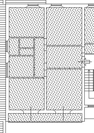 Planimetria 1/2 per rif. AF1604