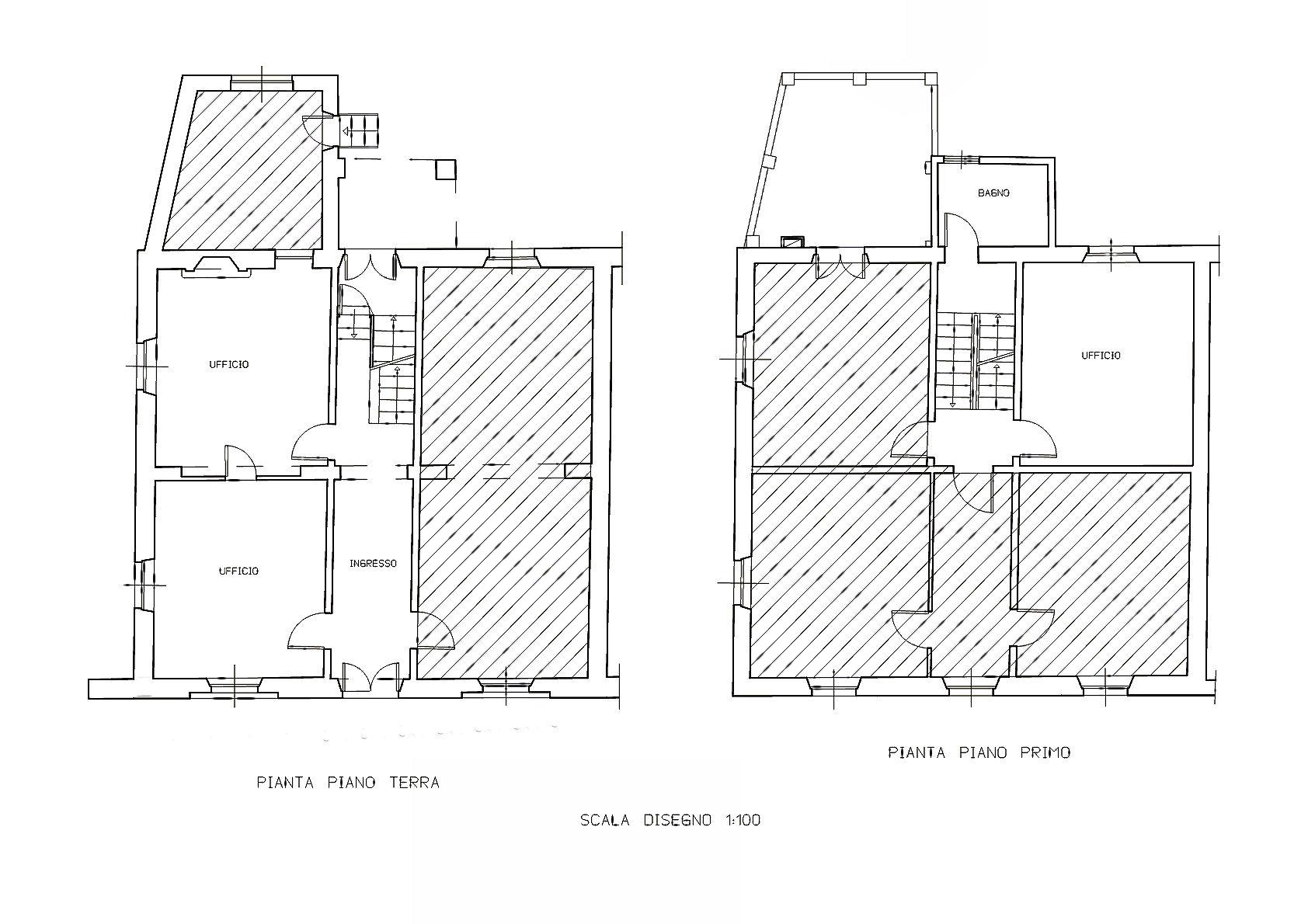 Immobiliare Metro Quadro | Ufficio in affitto commerciale ...