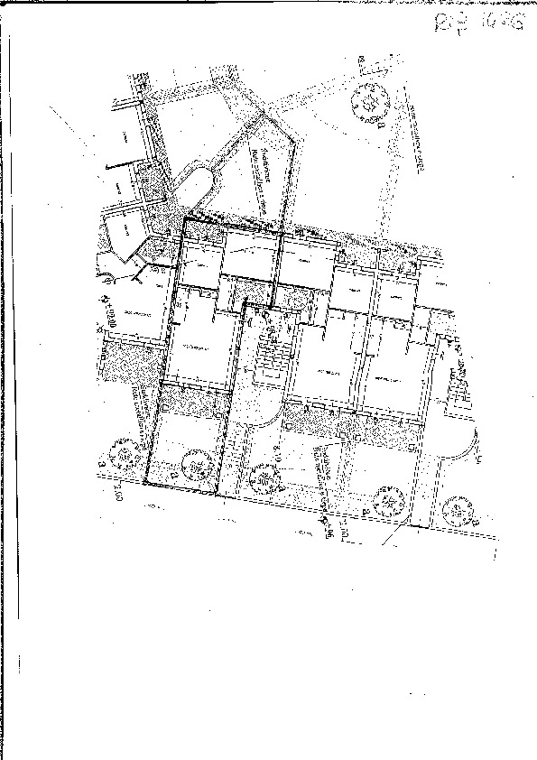 Planimetria 1/1 per rif. 1426