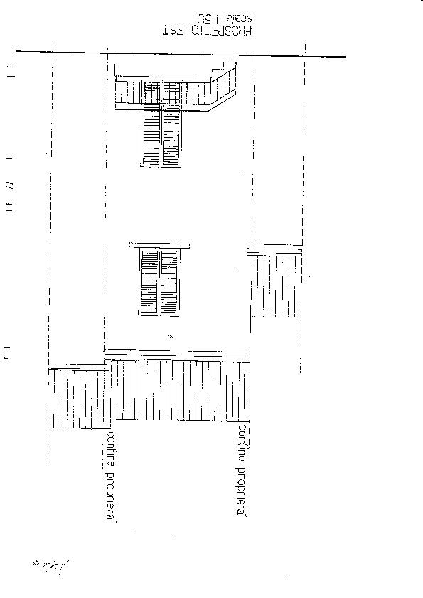 Planimetria 1/1 per rif. 1440