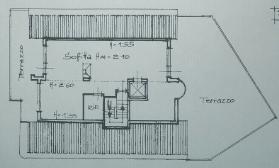 Planimetria 2/2 per rif. 1/2111
