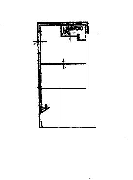 Planimetria 3/3 per rif. 1/3123