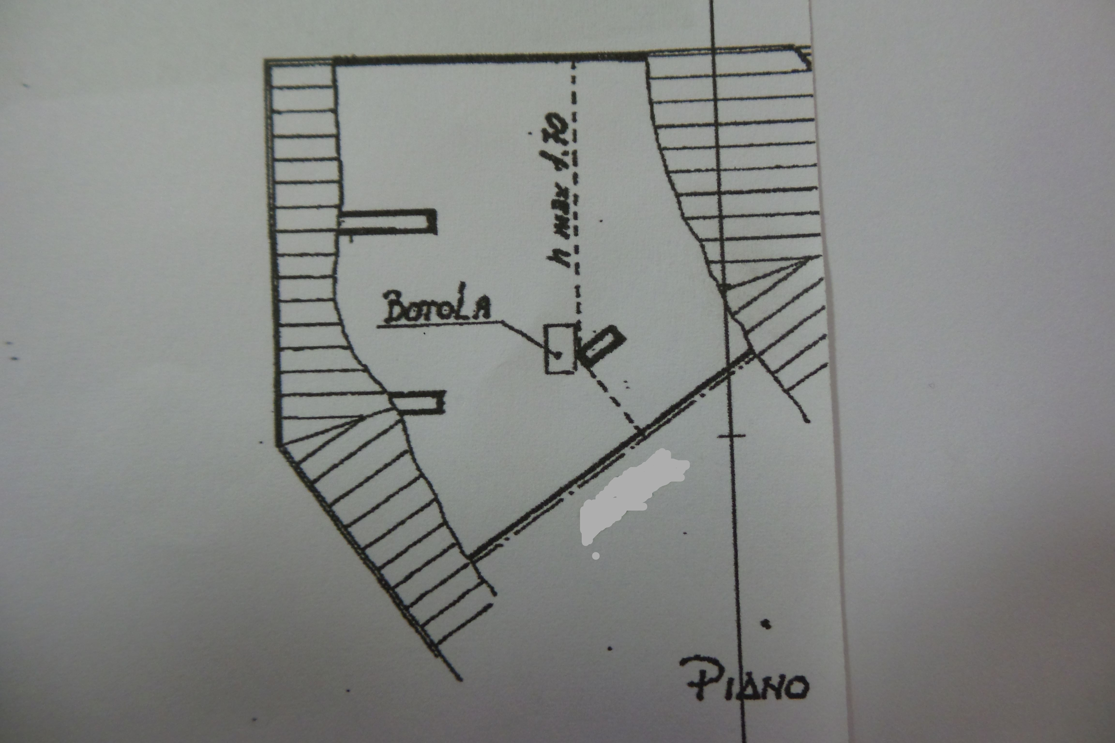 Planimetria 4/4 per rif. M/0029