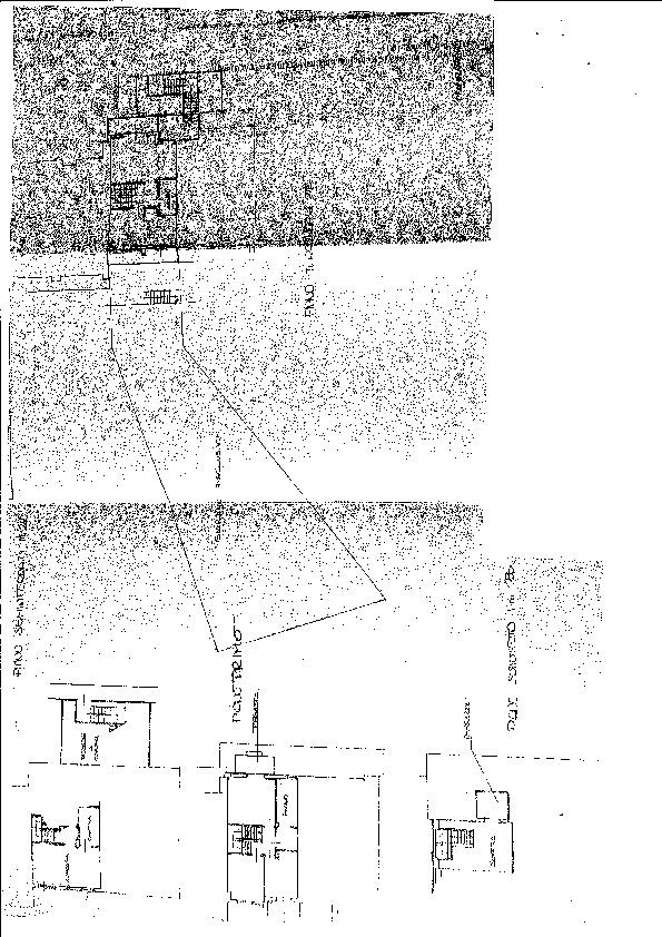 Planimetria 1/1 per rif. P/0055