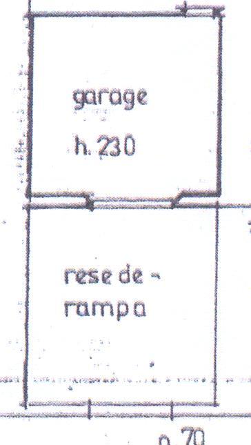 Planimetria 3/3 per rif. P/0058