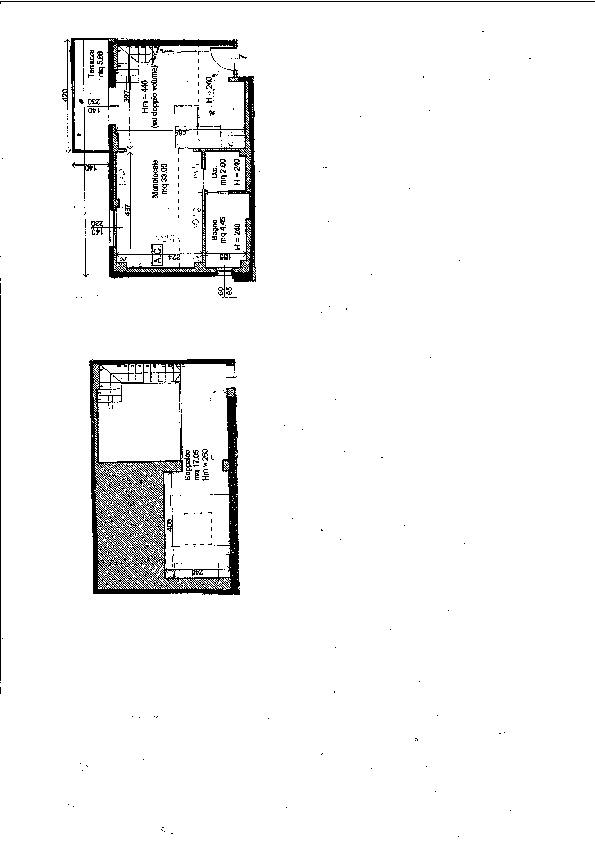 Planimetria 1/1 per rif. P/0074