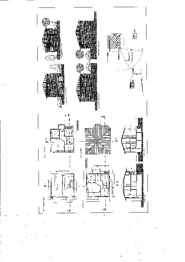 Planimetria 1/1 per rif. P/0090