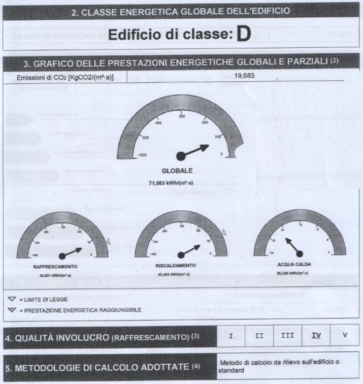 Planimetria 2/2 per rif. 8245-02