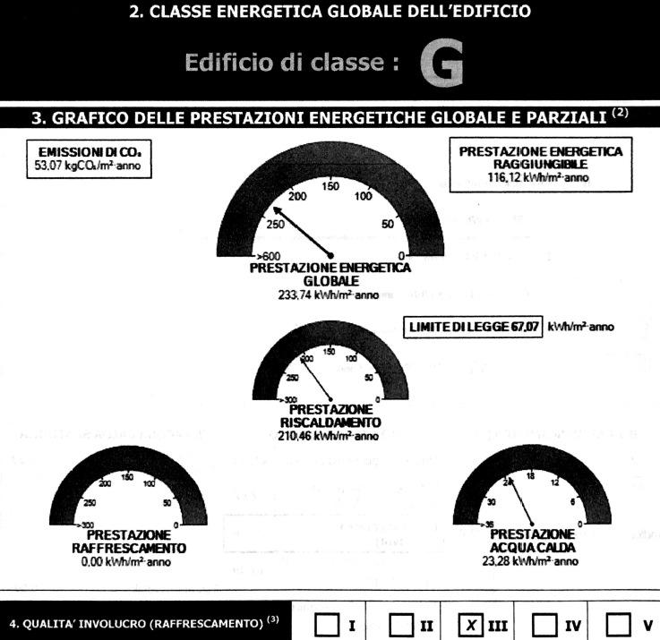 Planimetria 3/3 per rif. 7664-02