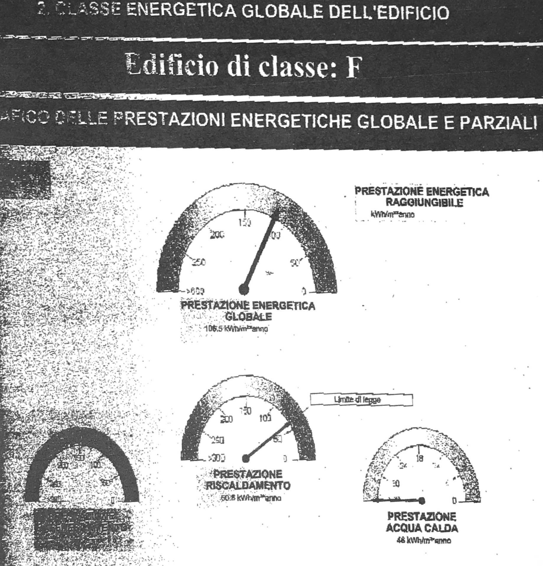 Planimetria 3/3 per rif. 8462