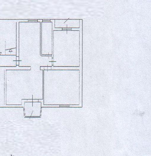 Planimetria 1/1 per rif. 8464