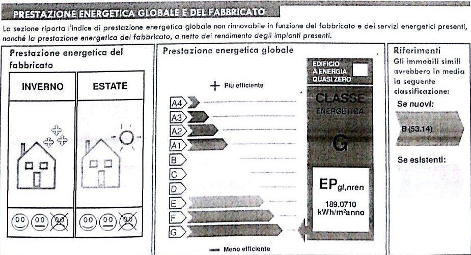 Planimetria 2/2 per rif. 8473-03