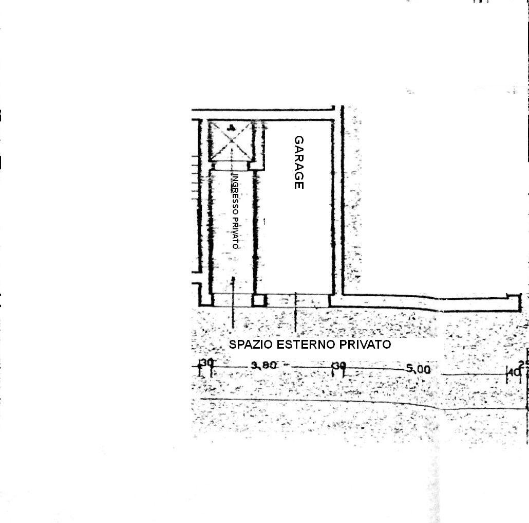 Planimetria 4/4 per rif. 8559