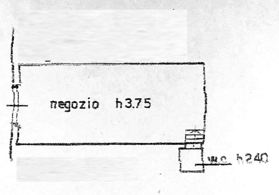 Planimetria 1/1 per rif. 576