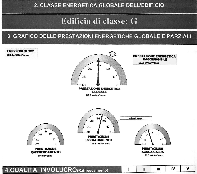 Planimetria 2/2 per rif. 7301-02