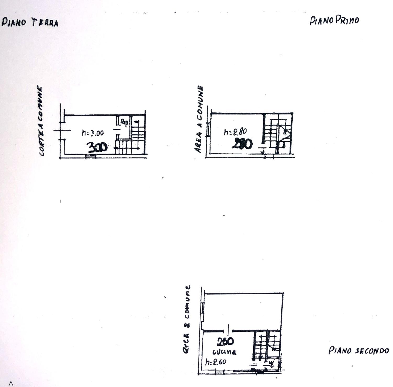Planimetria 1/1 per rif. 8682